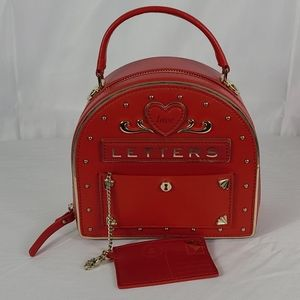 Kate Spade Yours Truly Mailbox purse